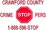 Crawford County Crimestoppers Website